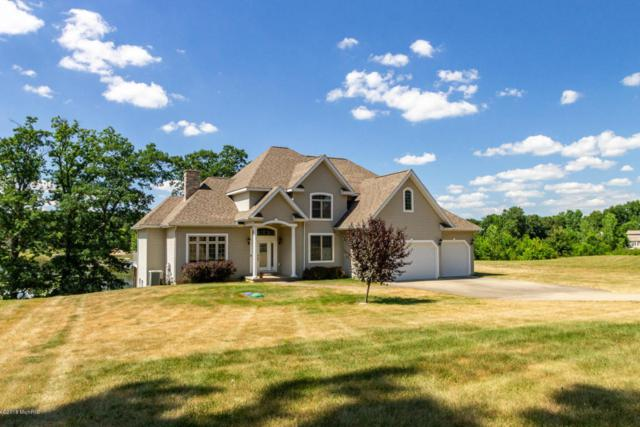 23750 Old 16 Road, Centreville, MI 49032 (MLS #18034364) :: JH Realty Partners