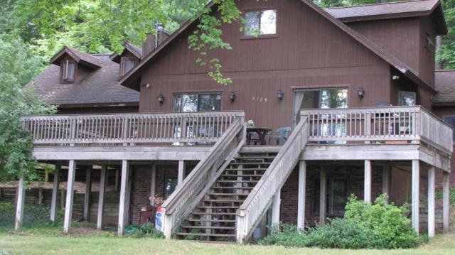 5785 Bellows Lake Road, Lake Ann, MI 49650 (MLS #18034373) :: JH Realty Partners