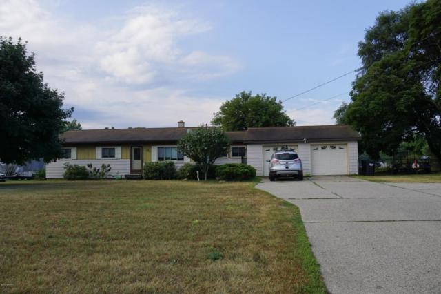 460 7 Mile Road NW, Comstock Park, MI 49321 (MLS #18034408) :: Carlson Realtors & Development