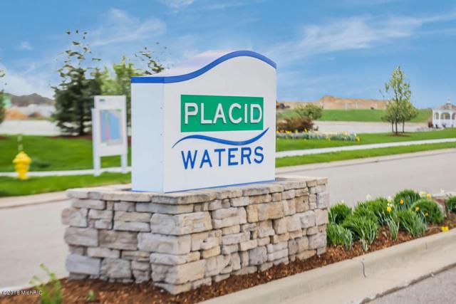 11470 Wake Drive #30, Allendale, MI 49401 (MLS #18034424) :: Carlson Realtors & Development