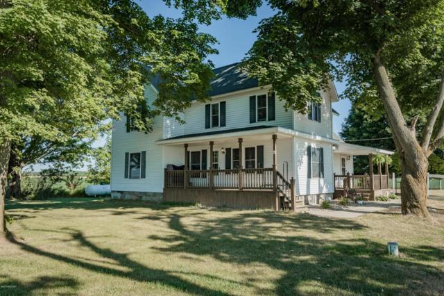 7695 Coats Grove Road, Woodland, MI 48897 (MLS #18034438) :: Carlson Realtors & Development