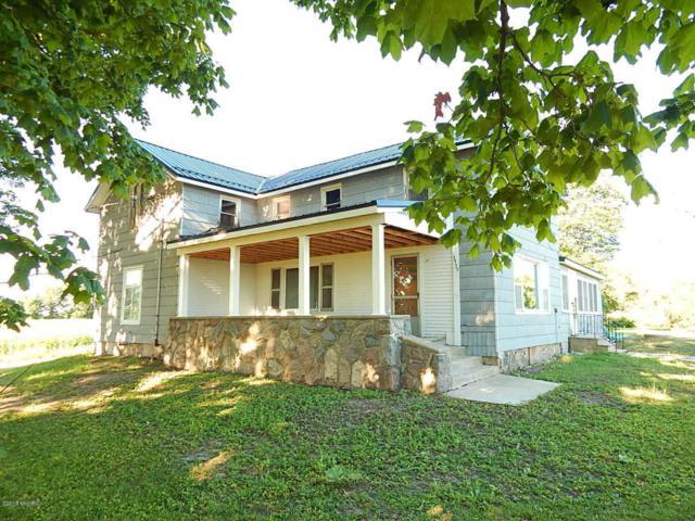 3535 Woodland Road, Woodland, MI 48897 (MLS #18034459) :: Carlson Realtors & Development