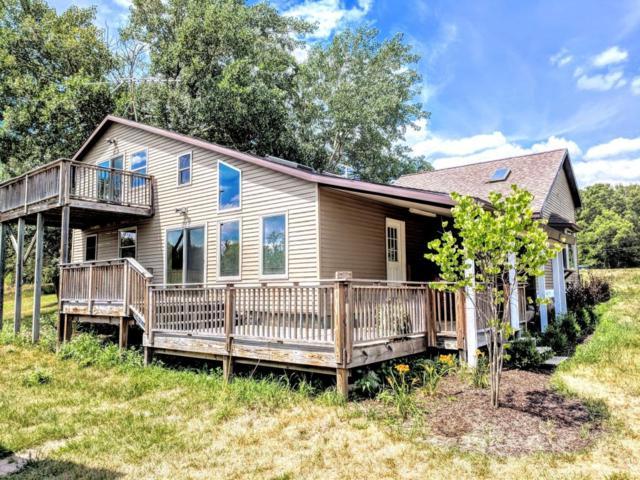 11645 W Bluewater, Lowell, MI 49331 (MLS #18034469) :: Carlson Realtors & Development