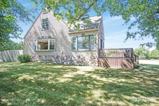 303 W 44th Street, Fremont, MI 49412 (MLS #18034500) :: Carlson Realtors & Development
