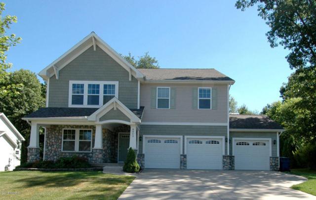 6053 Waters Ridge Court, Kalamazoo, MI 49009 (MLS #18034531) :: Carlson Realtors & Development