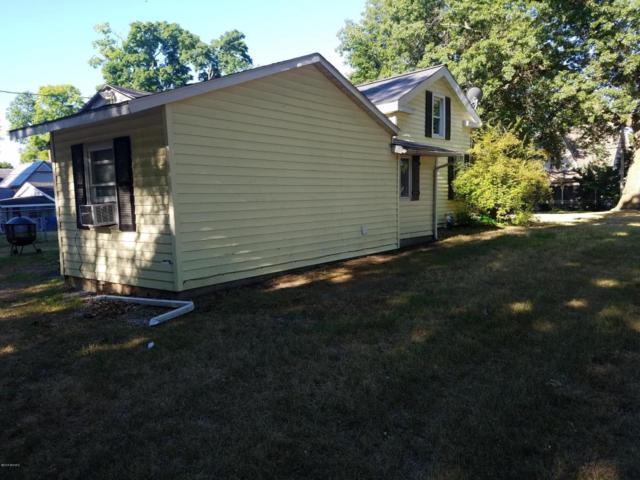 85 Union Street, Hillsdale, MI 49242 (MLS #18034555) :: Carlson Realtors & Development
