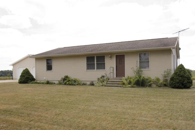 7600 S J Drive S, Ceresco, MI 49033 (MLS #18034557) :: Matt Mulder Home Selling Team