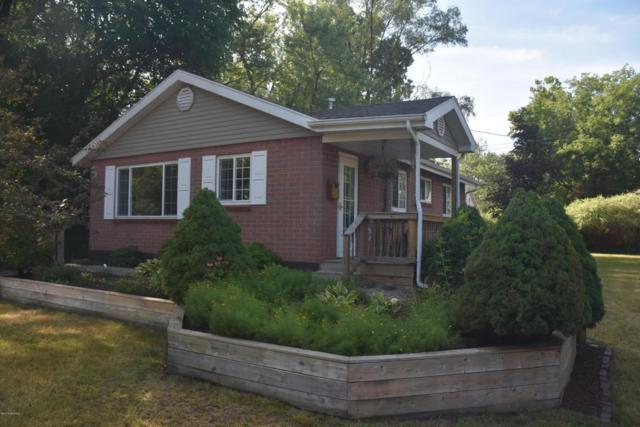 307 Burr Street, Battle Creek, MI 49015 (MLS #18034573) :: Carlson Realtors & Development