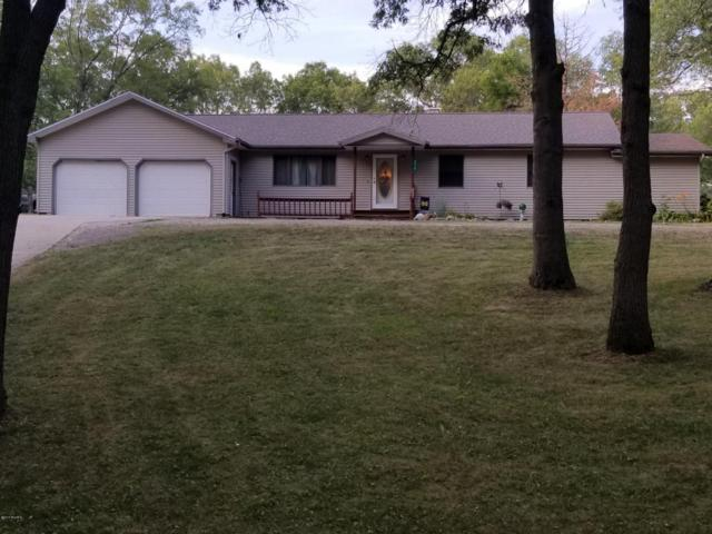 9976 Peck Lake Road, Lowell, MI 49331 (MLS #18034675) :: Carlson Realtors & Development