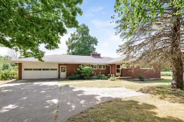13573 48th Avenue, Coopersville, MI 49404 (MLS #18034686) :: Carlson Realtors & Development
