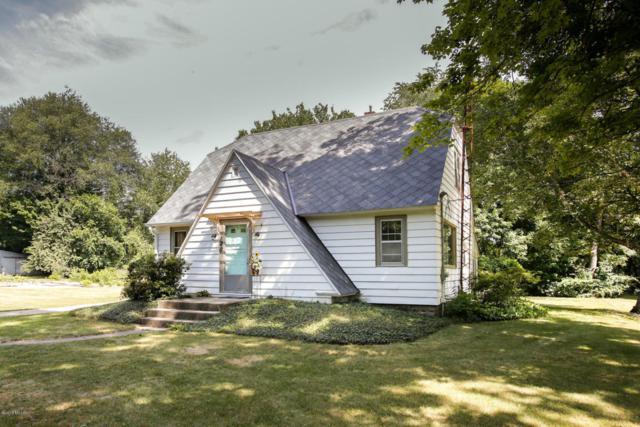 120 Tammy Lane, Battle Creek, MI 49017 (MLS #18034690) :: Carlson Realtors & Development