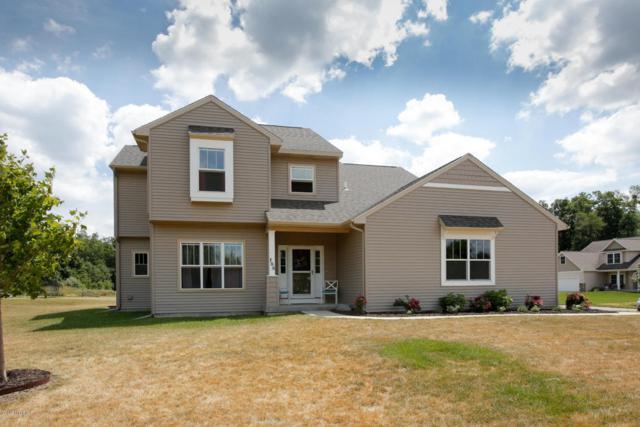 188 Abbington Circle, Battle Creek, MI 49015 (MLS #18034705) :: Carlson Realtors & Development