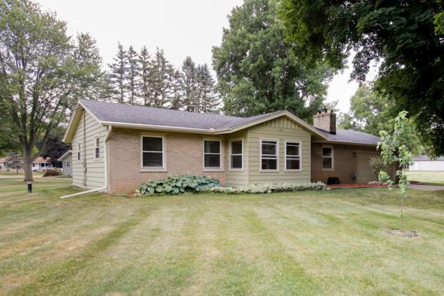130 Squaw Creek Road, Marshall, MI 49068 (MLS #18034736) :: Carlson Realtors & Development