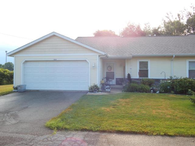 504 Laurie Street #11, Sparta, MI 49345 (MLS #18034761) :: Carlson Realtors & Development