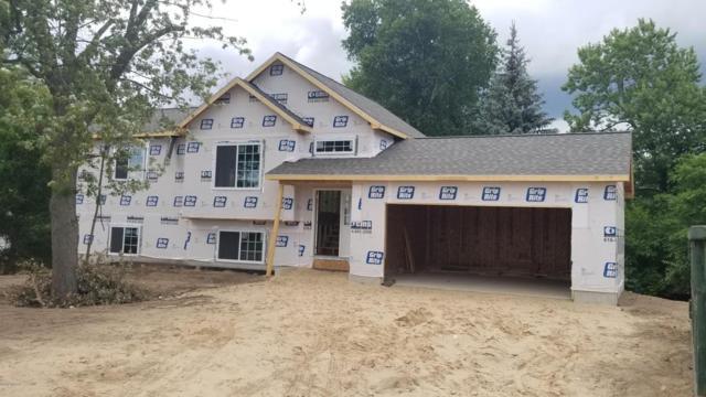 1825 Woodworth Street NE, Grand Rapids, MI 49525 (MLS #18034763) :: Carlson Realtors & Development