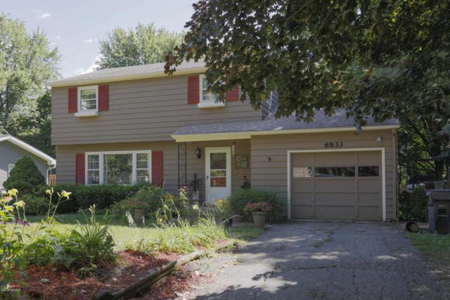 6833 Welbury Street, Portage, MI 49024 (MLS #18034791) :: Carlson Realtors & Development