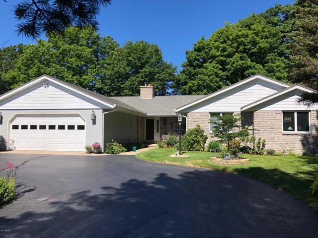 2432 Red Apple Road, Manistee, MI 49660 (MLS #18034805) :: Carlson Realtors & Development