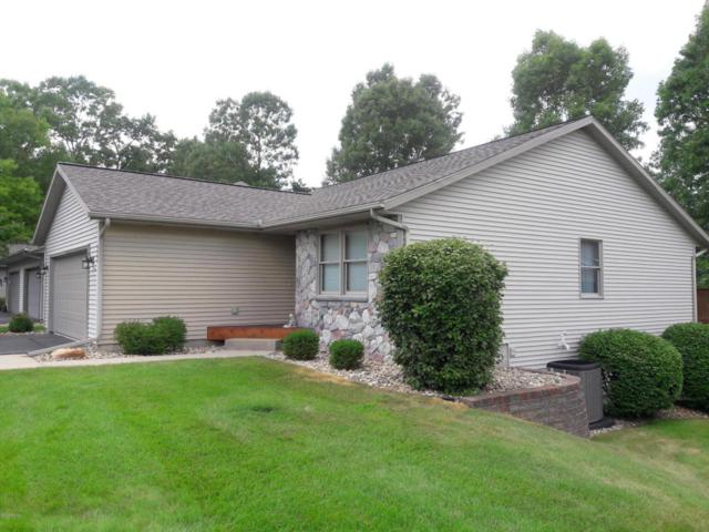 6808 Birdsong Avenue #44, Kalamazoo, MI 49009 (MLS #18034806) :: Carlson Realtors & Development