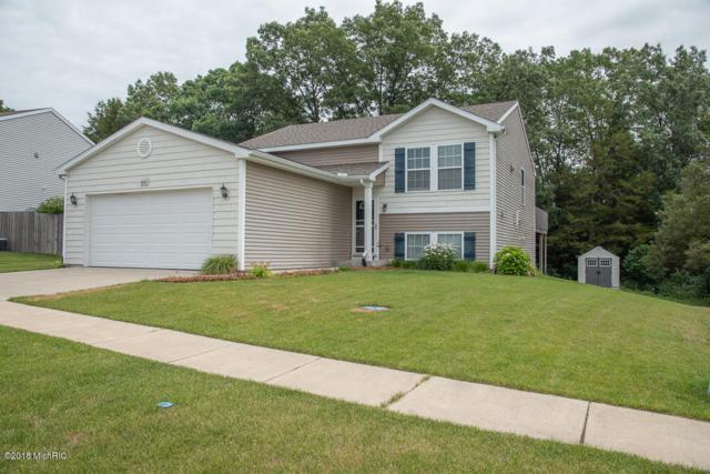 10122 Castle Creek Circle, Galesburg, MI 49053 (MLS #18034831) :: Carlson Realtors & Development
