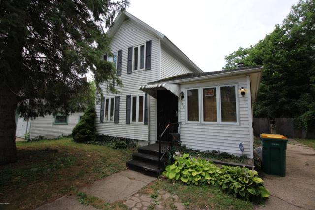 101 N Union Street, Battle Creek, MI 49017 (MLS #18034842) :: Carlson Realtors & Development