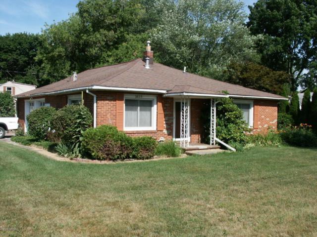 2625 Nichols Road, Kalamazoo, MI 49004 (MLS #18034845) :: Carlson Realtors & Development
