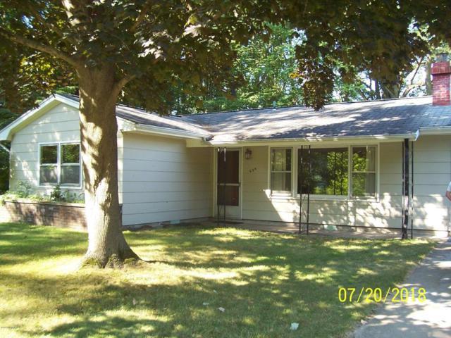 604 S Norton Street, New Buffalo, MI 49117 (MLS #18034872) :: Carlson Realtors & Development