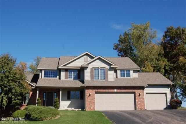 105 Abbington Circle, Battle Creek, MI 49015 (MLS #18034898) :: Carlson Realtors & Development