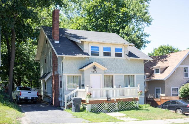 2110 S Westnedge Avenue, Kalamazoo, MI 49008 (MLS #18034905) :: Carlson Realtors & Development