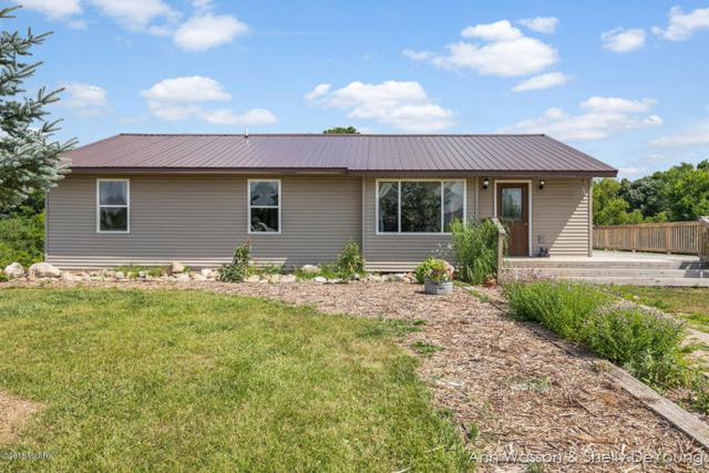 2406 Fitzner Road, Greenville, MI 48838 (MLS #18034910) :: Carlson Realtors & Development