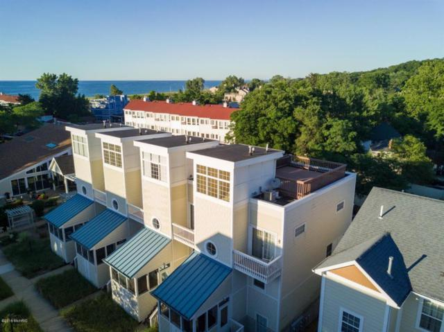 200 Lakeshore Drive A, Michigan City, IN 46360 (MLS #18035142) :: Carlson Realtors & Development