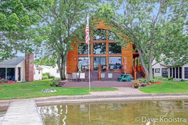 10798 Shady Ln Drive, Middleville, MI 49333 (MLS #18035261) :: Carlson Realtors & Development