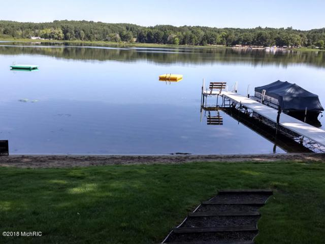 14410 S Hillview Lake Drive, Rodney, MI 49342 (MLS #18035635) :: Carlson Realtors & Development