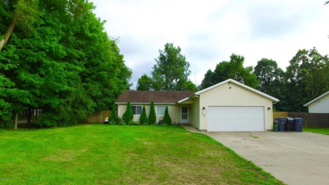 526 W Main Street, Hartford, MI 49057 (MLS #18035703) :: Carlson Realtors & Development