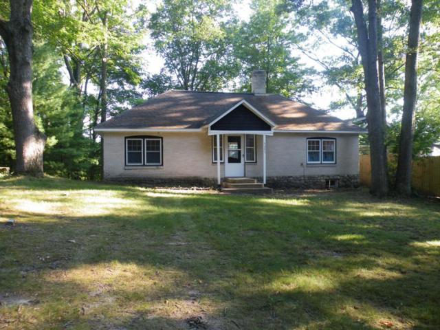 5297 E Hightower Lake Road, Hesperia, MI 49421 (MLS #18035751) :: Carlson Realtors & Development