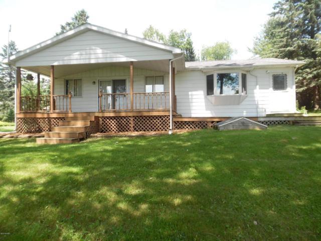 14754 Wildwood Road, Evart, MI 49631 (MLS #18035785) :: Deb Stevenson Group - Greenridge Realty