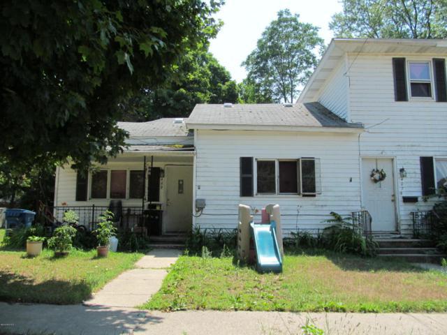 409 Washington Street, Hart, MI 49420 (MLS #18035809) :: JH Realty Partners