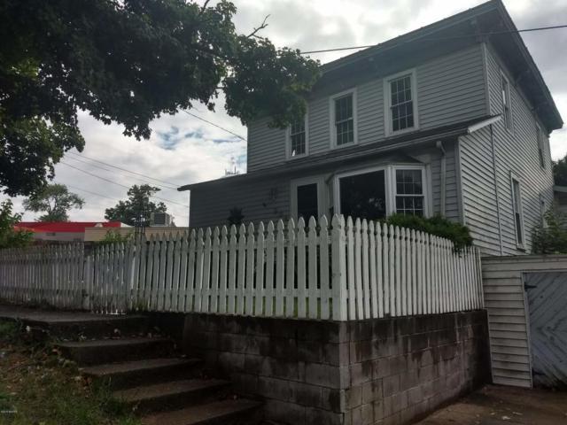209 N Webster, Homer, MI 49245 (MLS #18036256) :: Carlson Realtors & Development
