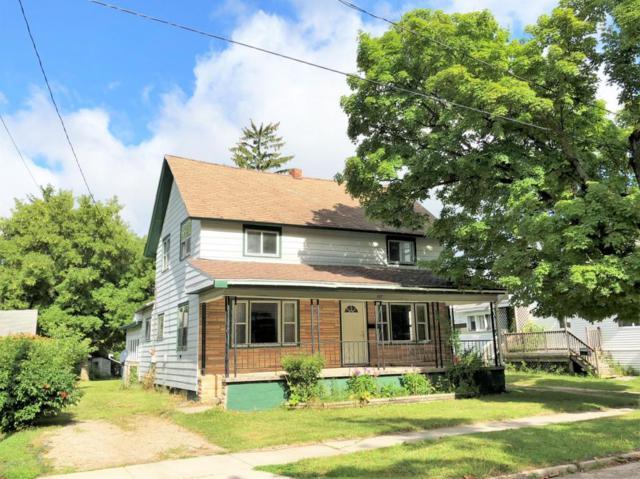 107 N Columbia Avenue, Scottville, MI 49454 (MLS #18036655) :: Deb Stevenson Group - Greenridge Realty