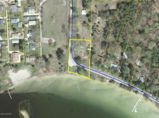 14121 Butwell Road, Bear Lake, MI 49614 (MLS #18036932) :: JH Realty Partners