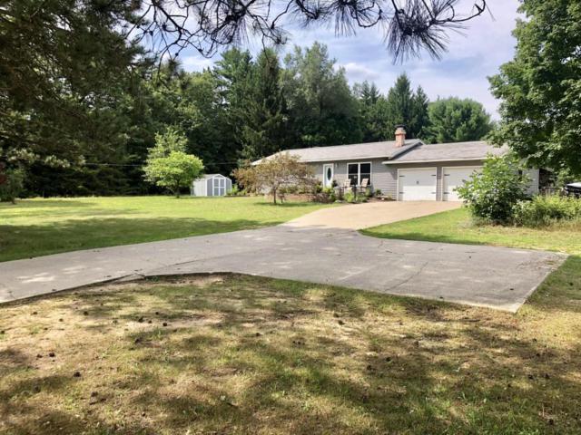 11980 W Wise Road, Greenville, MI 48838 (MLS #18036959) :: Carlson Realtors & Development