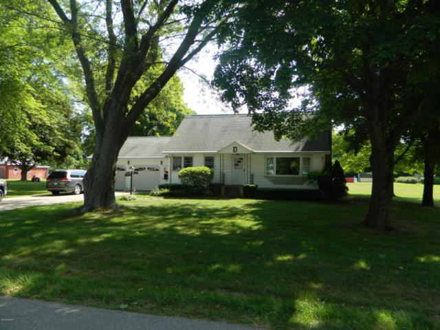 4762 James Street, New Era, MI 49446 (MLS #18037150) :: Deb Stevenson Group - Greenridge Realty