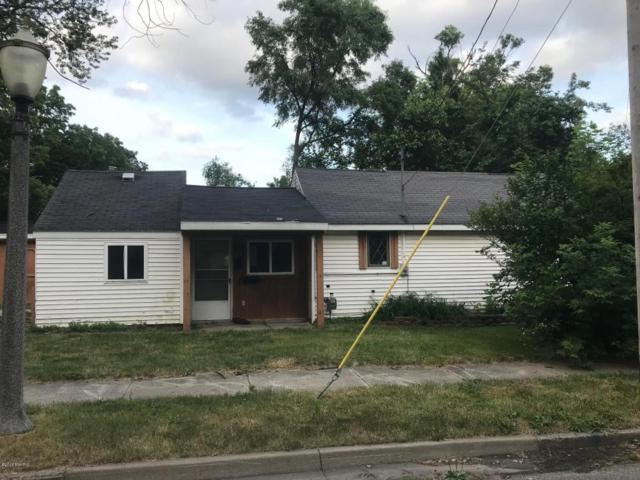 301 Potter Avenue, Lansing, MI 48910 (MLS #18037269) :: Carlson Realtors & Development