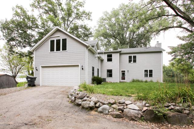 10888 S Pickerel Lake Drive, Scotts, MI 49088 (MLS #18037340) :: Carlson Realtors & Development