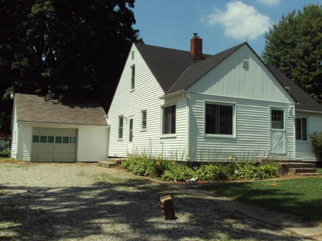 118 Emerson Street, Waldron, MI 49288 (MLS #18037418) :: Carlson Realtors & Development