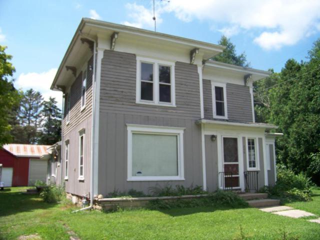 206 Vine Street, Gobles, MI 49055 (MLS #18037422) :: Deb Stevenson Group - Greenridge Realty