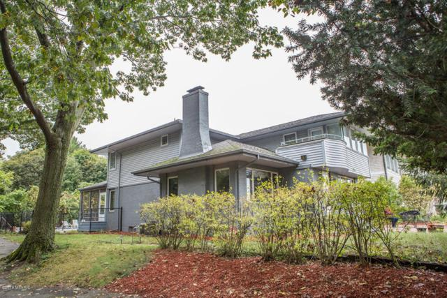 4347 Ponchartrain Drive, New Buffalo, MI 49117 (MLS #18037623) :: Carlson Realtors & Development