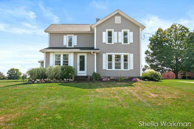 4878 Cherry Valley Road, Middleville, MI 49333 (MLS #18037748) :: Carlson Realtors & Development