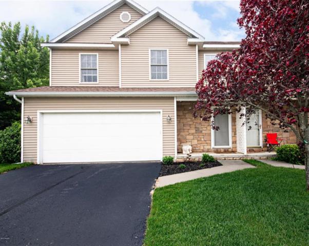 2500 Holiday House Road #1, St. Joseph, MI 49085 (MLS #18037780) :: JH Realty Partners