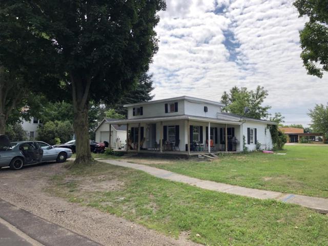 126 W Oak Street NE, Sand Lake, MI 49343 (MLS #18037899) :: JH Realty Partners