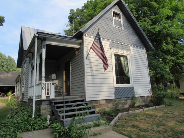 30 S Main Street, Quincy, MI 49082 (MLS #18037969) :: CENTURY 21 C. Howard